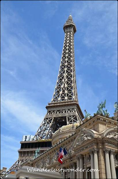 Paris Hotel Vegas Las Friday
