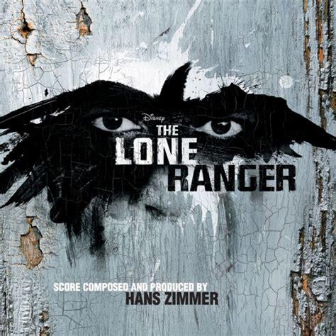 lone ranger the