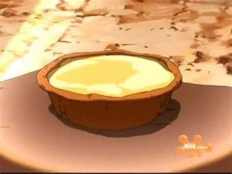 aang egg custard tart youtube