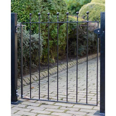 small gates for garden metpost wenlock small gate garden street