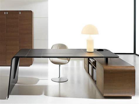 le bureau moderne sestante l shaped office desk by ift design nikolas
