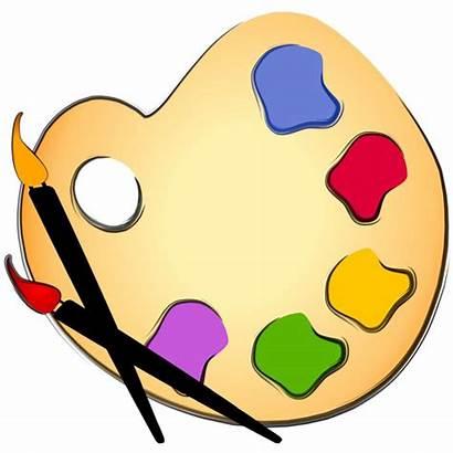 Supplies Clipartpanda Clipart Artist Artistic Tool Terms