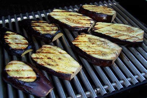 grill eggplant grilled eggplant recipe dishmaps