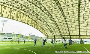 J-GREEN Sakai (Sakai Municipal Soccer National Training ...