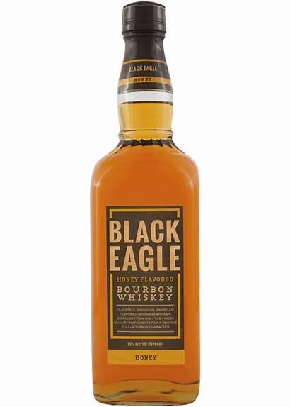 Bourbon Honey Eagle Wine Total