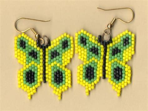 Native American Seed Bead Patterns