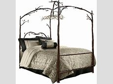 Unique Bed Frames for Different Approach in Bedroom