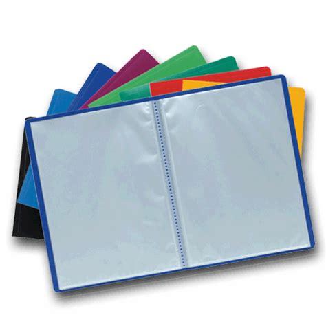 protege bureau protège documents a4 exacompta 40 vues 20 porte vues
