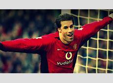Ruud Van Nistelrooy Career Statistics, Goals Video