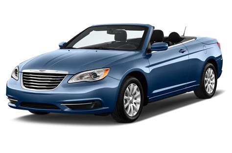 Chrysler 200 Convertible 2011 by 2011 Chrysler 200 Review And Rating Motor Trend