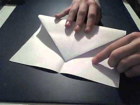 comment faire un avion en papier comment faire un avion en papier qui fait des loopings
