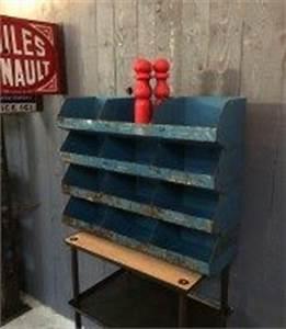 Casier Metal Empilable : casier m tal ancien mots cl s ~ Teatrodelosmanantiales.com Idées de Décoration