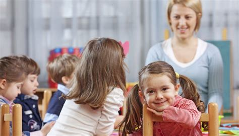preschool requirements in california bizfluent 393 | 166621654