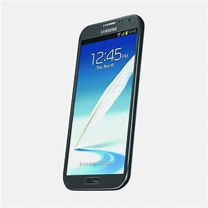 Samsung Galaxy Note 2 (Unlocked, Brand New) - Mr Aberthon