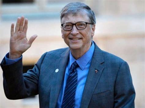 Bill Gates Biography, Wife, Net Worth, House - Vecamspot.com