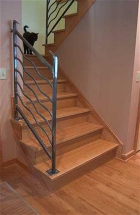 Types Of Floor Covering For Stairs by The Best Flooring For Covering Stairs In A Home Cork
