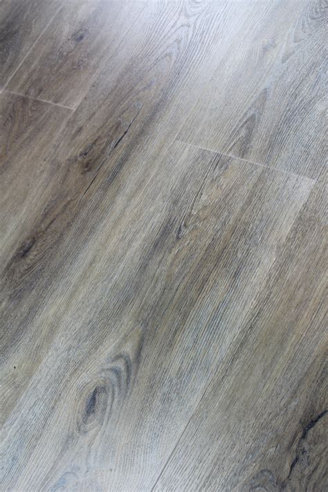 Parkay Floors Xps Mega by Parkay Xps Mega Steel Gray Waterproof Floor 6 5mm