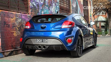 Welcome to the hottest hyundai veloster ever! 2016 Hyundai Veloster Street Turbo Review   CarAdvice