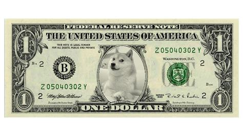 If Dogecoin Hits $1, People Might Start Taking It Seriously