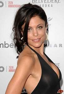 Bethenny Frankel | Pop Panther