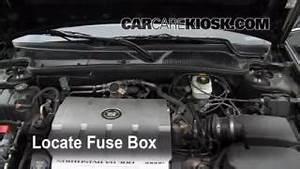 2006 Cadillac Deville Fuse Box : how does a cars engine work 2005 cadillac xlr electronic ~ A.2002-acura-tl-radio.info Haus und Dekorationen
