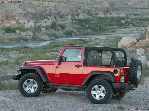 Jeep Rubicon Related Imagesstart 0 Weili Automotive Network