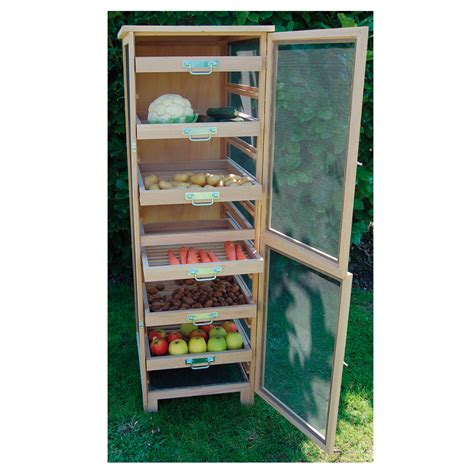 meuble a legumes pour cuisine ducatillon fruitier légumier en bois cuisine