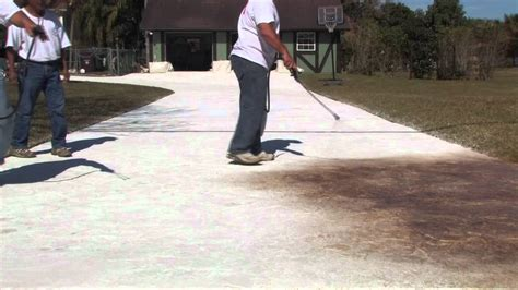 H&C Decorative Concrete Coatings   Sherwin Williams   YouTube