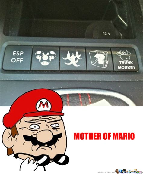 Mario Kart Memes - mario kart tuning by ben meme center