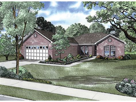 grain valley ranch home plan   house plans