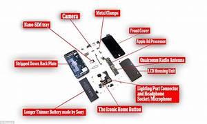 Inside The Ipad Mini  Online Site Tears Down Apple U0026 39 S