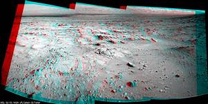 NASA Anaglyphs (page 3) - Pics about space