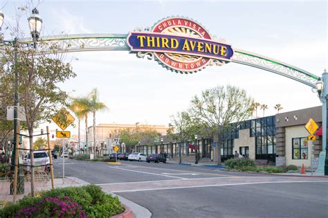 Chula Vista, At Long Last, Is Ready for Its Own Public ...