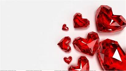 Hearts Diamond Heart Wallpapers Backgrounds Background Diamonds
