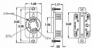 A 24 Volt Trolling Motor Wiring Diagram