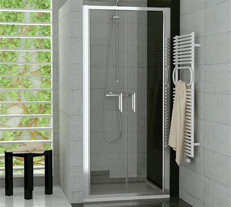 Duschtür Höhe 175 duschkabine duscht 252 r nische auf ma 223 nischent 252 r