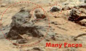 Is This Picture From MARS Proof Of Alien Life… And Why Did ...