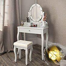Schminktisch Spiegel Beleuchtet : suchergebnis auf f r schminktisch spiegel beleuchtet ~ Yasmunasinghe.com Haus und Dekorationen