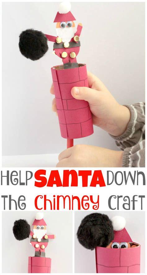 santa crafts for for preschool kindergarten and beyond 174 | santa crafts for kids 01