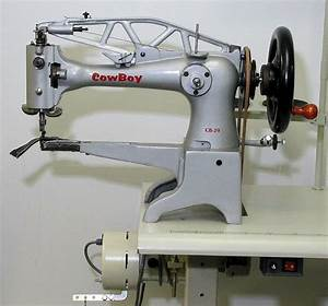 used leather sewing machines bing images With letter sewing machine