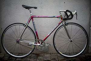 Colnago Master Olympic – Single Speed colnagobike