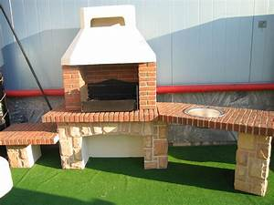 Extraordinary authenticity in 41 barbecue and grill design for Bbq grill design ideas