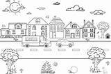Road Trip Games Colouring Startrescue Blob sketch template