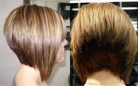 20 Flawless Short Stacked Bobs To Steal The Focus Instantly