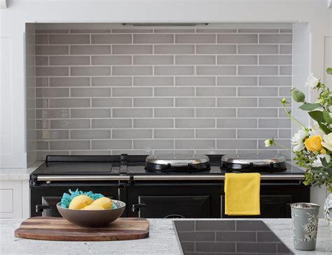grey kitchen wall tiles neve brick smokey grey decorum tiles 4079