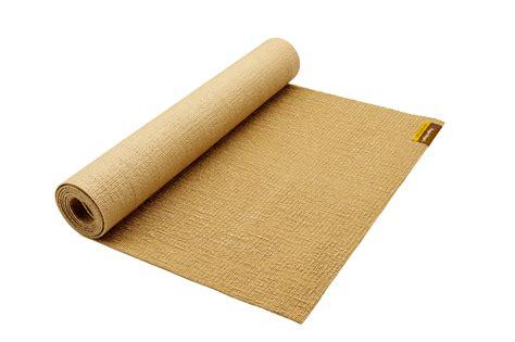 what is mat sattva jute mat for