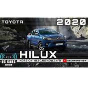 2020 TOYOTA HILUX Review Release Date Specs Prices  YouTube