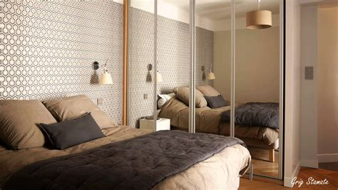 bedroom suites for small rooms small bedroom mirrored wardrobes small spaces ideas