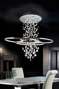 Luminaire Suspension Design Belgique