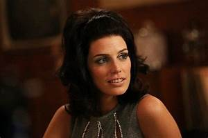 'Mad Men': Megan Draper will not die, at least, not this ...